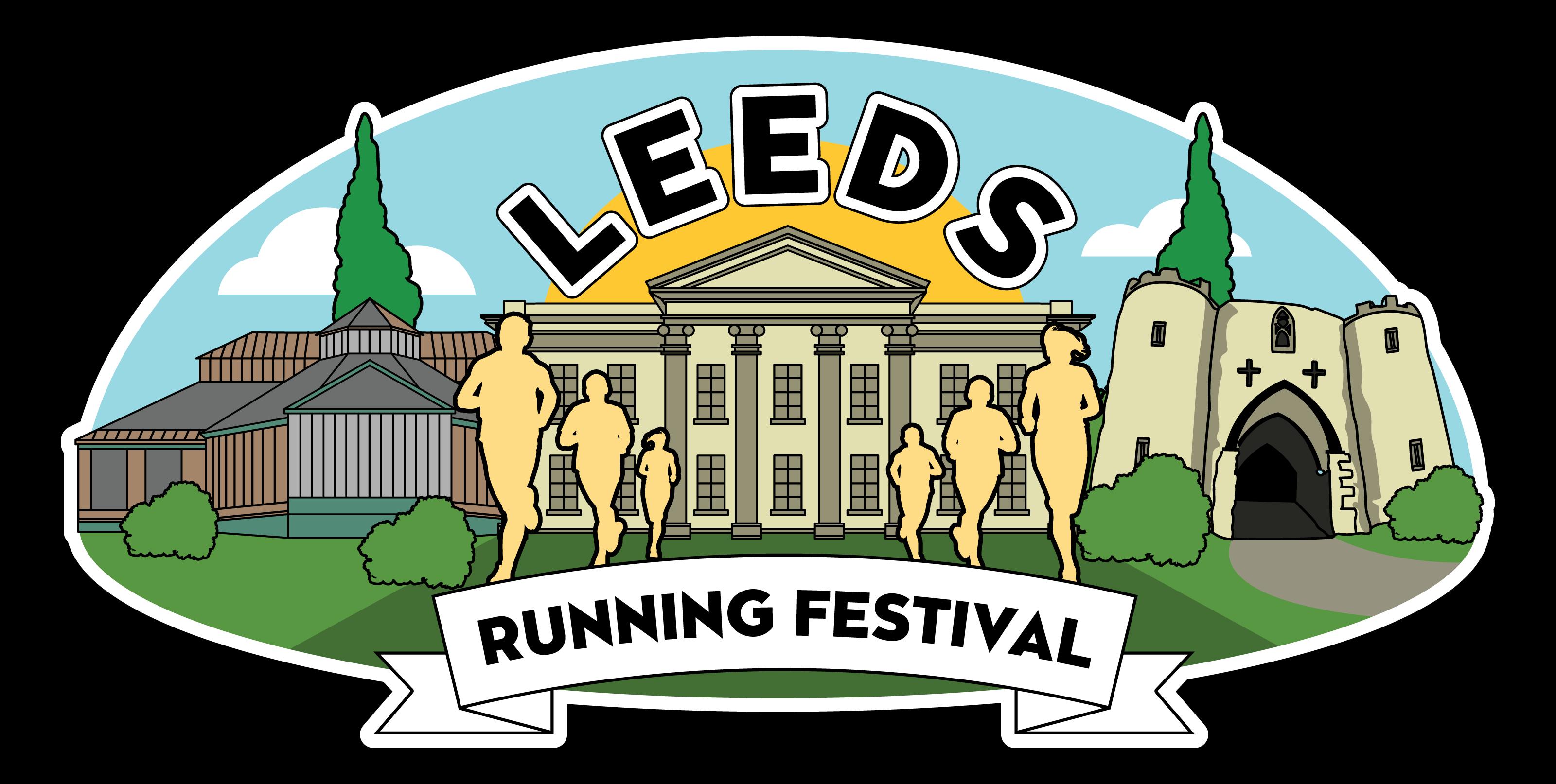 Leeds Running Festival - Half Marathon, 10k & 5k